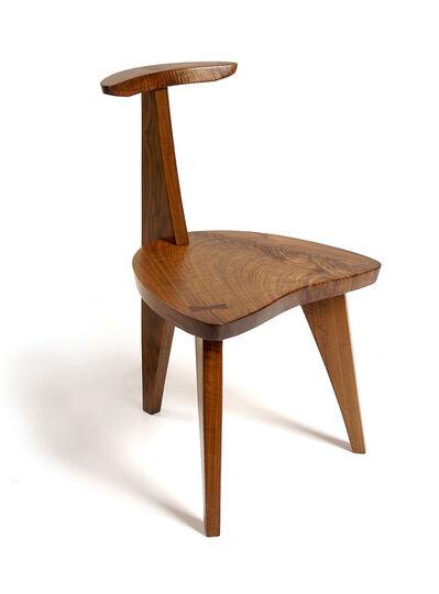 Mira Nakashima, 'Concordia Chair', 2018