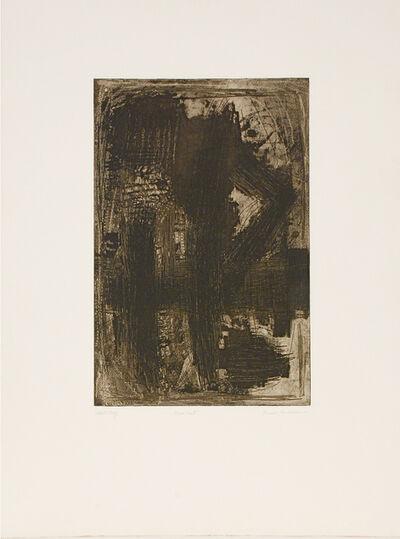 Louise Nevelson, 'Dawn Mist', 1965