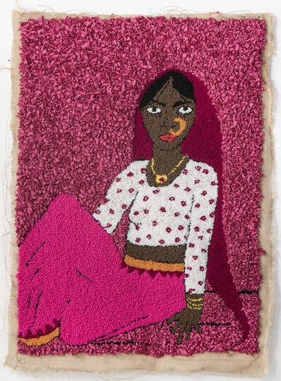 Talia Ramkilawan, 'Untitled VII', 2019