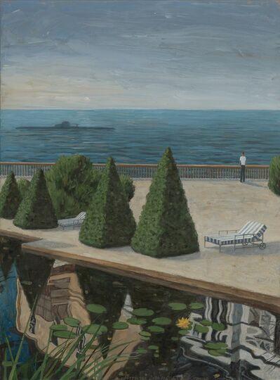Axel Krause, 'Terrace', 2014