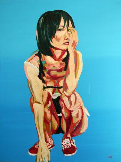 Tawan Wattuya, 'Cry', 2012