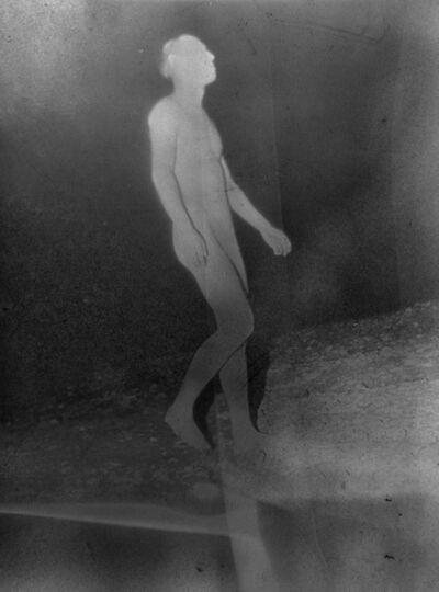 Daisuke Yokota, 'Untitled (Man)', 2012
