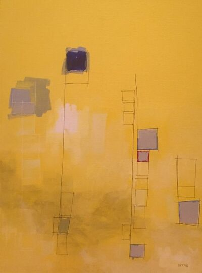Jason Gettig, '112', ca. 2017