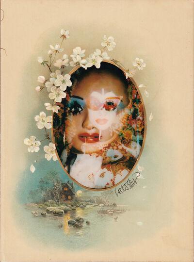 Kat Toronto (Miss Meatface), 'Floral Premonitions', 2019