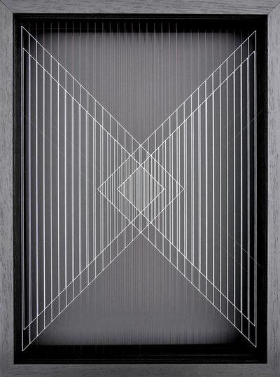 Paolo Cavinato, 'Iridescence #5 (veils)', 2019