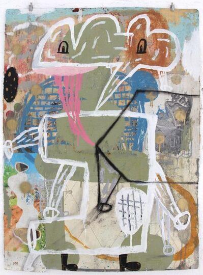 John Yoyogi Fortes, 'Untitled', 2014