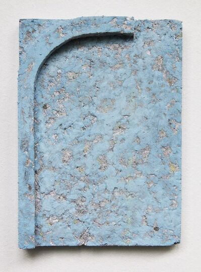 Toby Christian, 'Jocular Sticks Papered', 2014