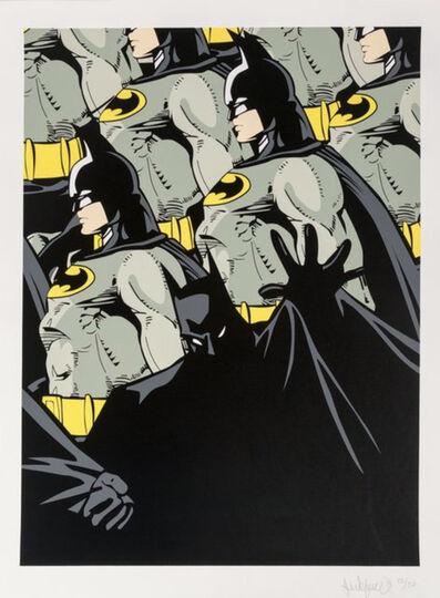 Jerkface, 'Batman', 2016