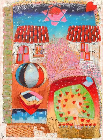 Leo Nisi, 'The dreams of nature'