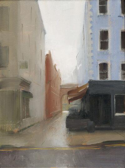 Kenny Harris, 'Dublin Side Street 2', 2019