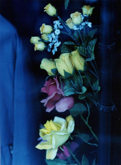 Mayumi Hosokura, 'Fake Flower White Yellow Red', 2014