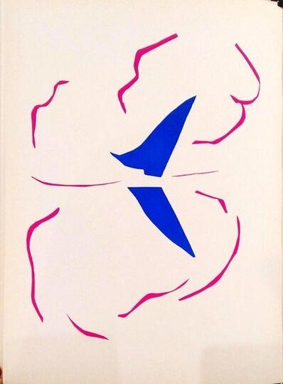 Henri Matisse, 'Bateau ', 1958
