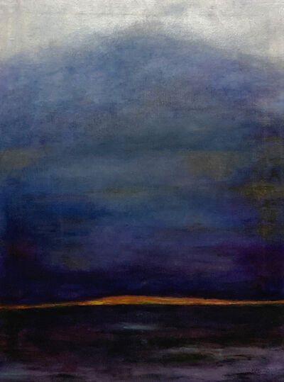 Helene Manzo, 'Almost Night', ca. 2020