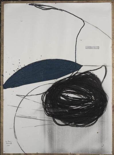 Nuno Ramos, 'sem título (séire proteu)', 2015