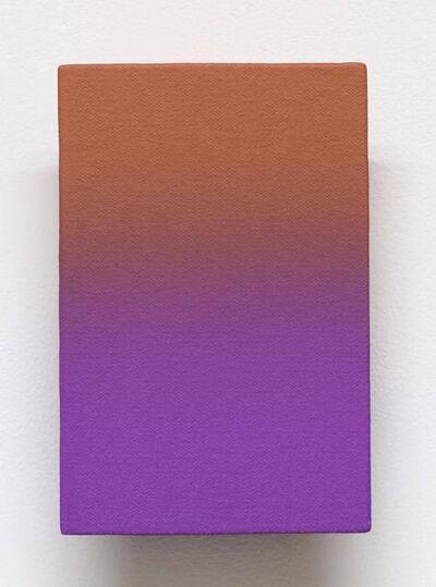 Toru Kamiya, 'SORT', 2019