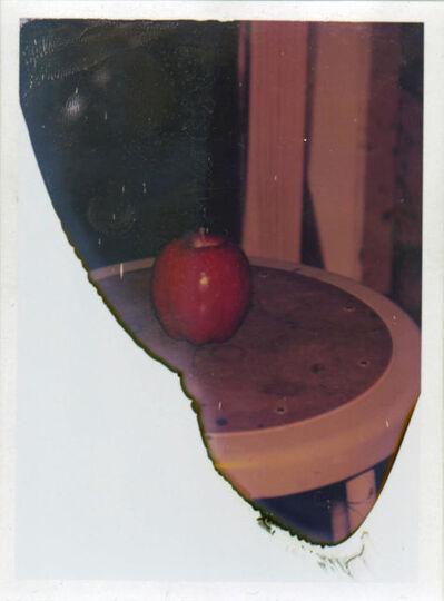 Lucas Michael, 'Untitled (Kairon's apple)', 2018