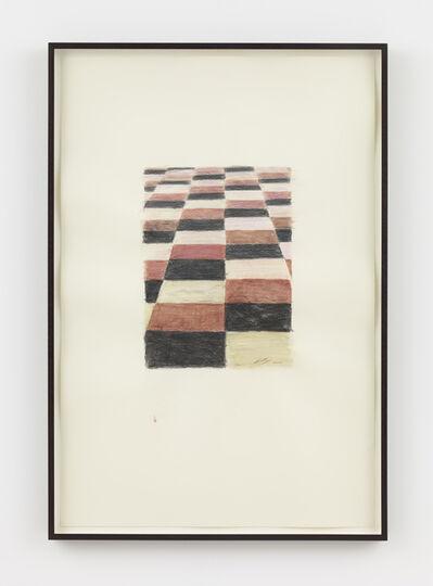 Luc Tuymans, 'Floor', 2020