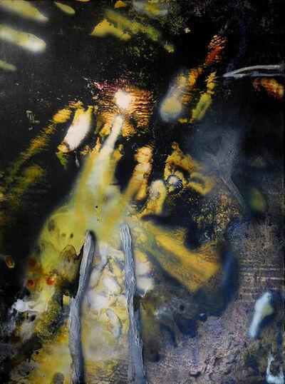 Orlando Saverino-Loeb, 'Yellow Light', 2016