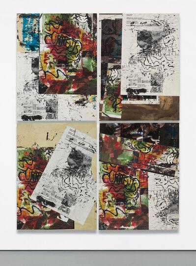 Josh Smith, 'Untitled (JSC09265)', 2009