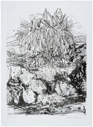 Malcolm Morley, 'Erotic Fruitos State B', 2003