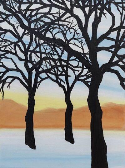 Annika Connor, 'Camus Forest', 2016