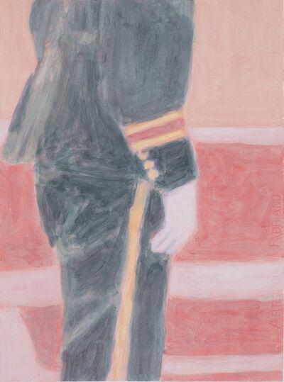 Bruno Pacheco, 'White glove', 2016