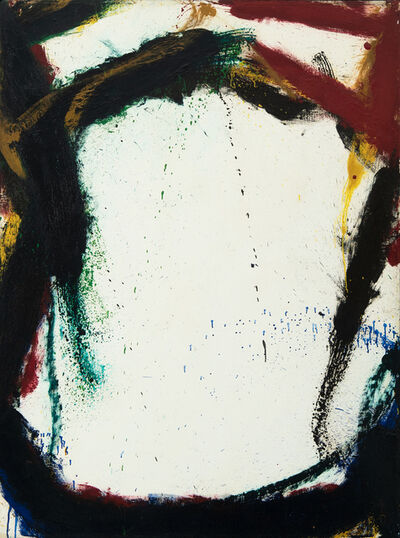 Norman Bluhm, 'Scanno', 1967