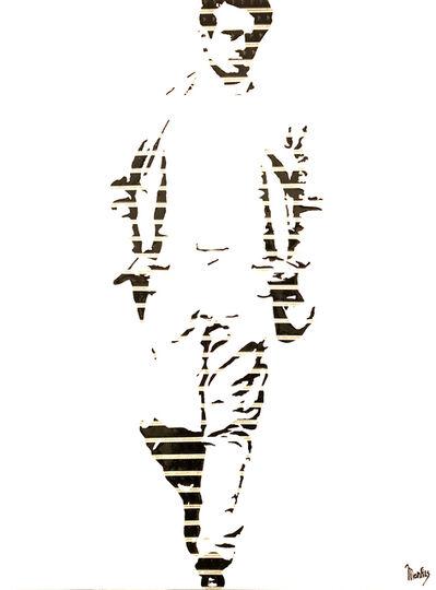 Georges Monfils, 'James Dean', GFA442