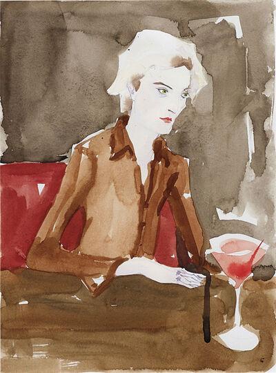 Elizabeth Peyton, 'Craig', 1996