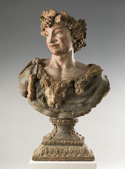 Petronio Tadolini, 'Bacchus and Bacchant', 1770-1780