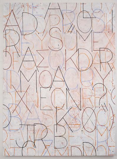 Darrell Nettles, 'Chaos Unfolds', 2014