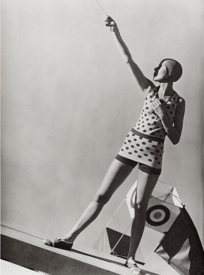 Hoyningen-Huene, 'Swimwear by Lanvin', 1932
