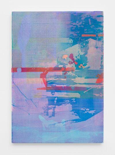 Zoe Walsh, 'Trepidations', 2020
