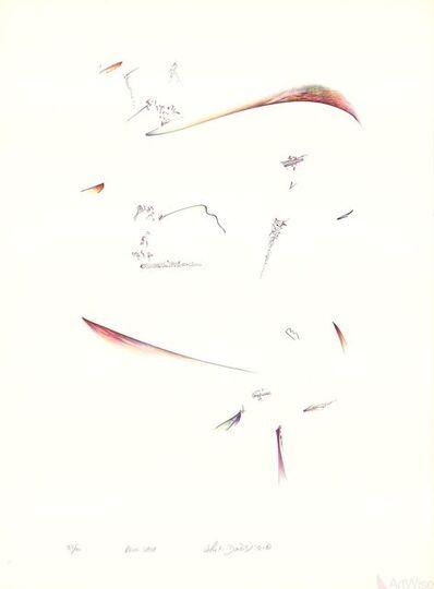 John Dowell, 'Aloe Vera', 1981