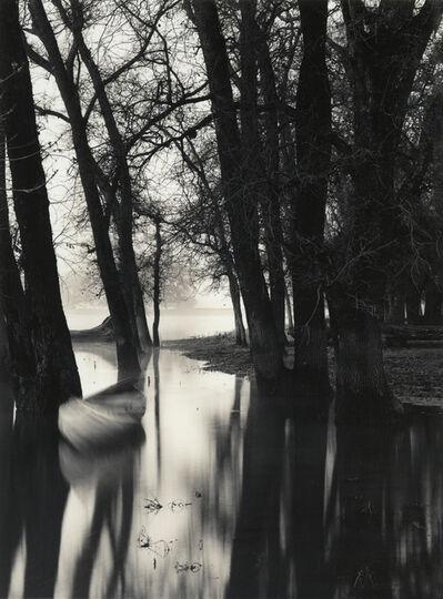 Roman Loranc, 'Phantom Canoe, California', 2000
