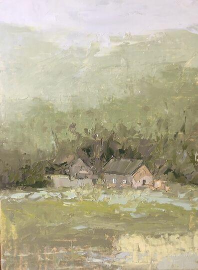 Sandra Pratt, 'Forgotten House', 2021