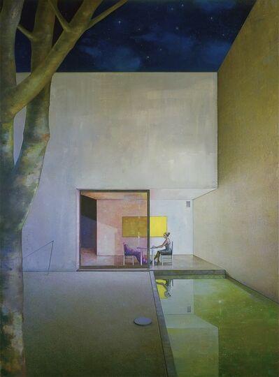 Jens Hausmann, 'Phantom, Nr. 2', 2010