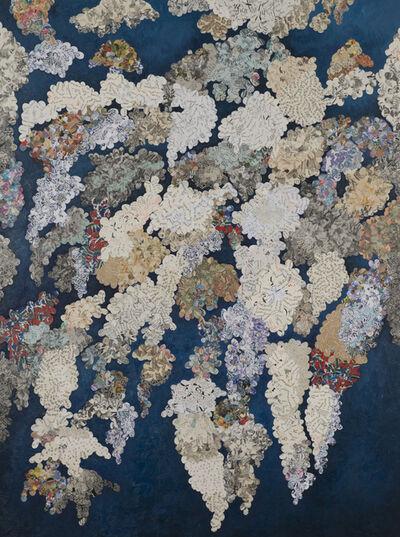 Patrick LoCicero, 'Falling Hydrangea', 2020