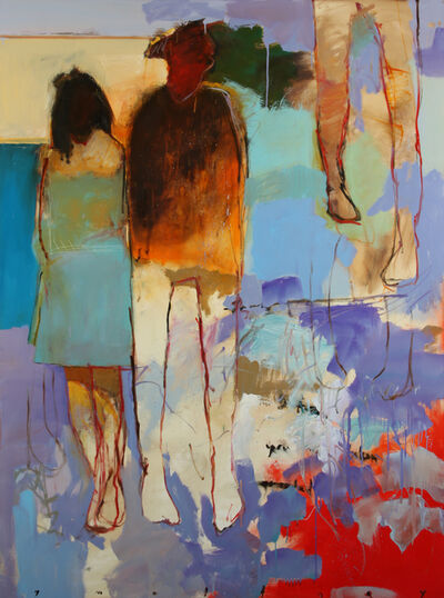 Chris Gwaltney, 'Summer Solistice', 2014