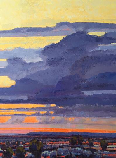 Martin Blundell, 'Last Light Sunset', 2018-2019