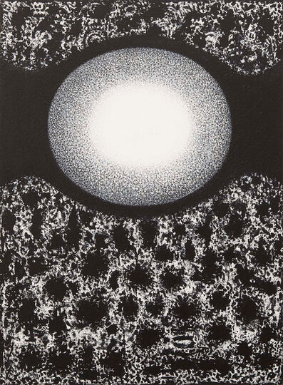 Richard Pousette-Dart, 'Suspended Light', 1978