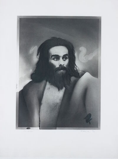 Richard Hamilton, 'Finn MacCool', 1983