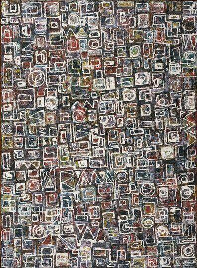Lee Krasner, 'Composition', 1949
