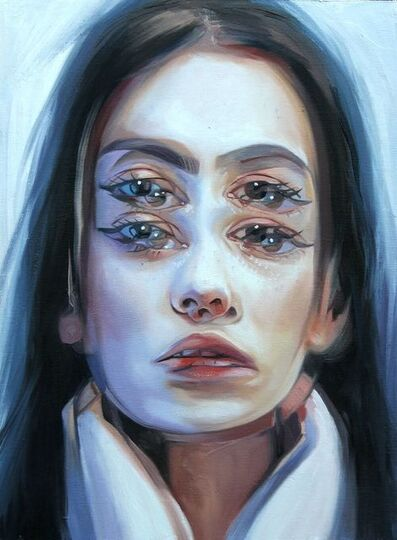 Alex Garant, 'Hiatus', 2017