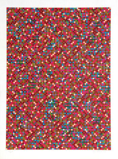 Tony Bechara, 'Roses', 1979