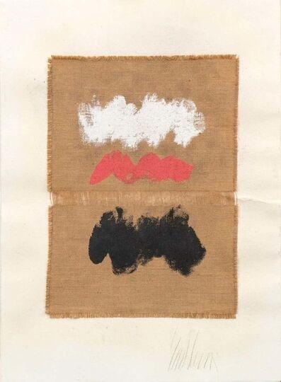 Salvatore Emblema, 'Untitled', 1970's