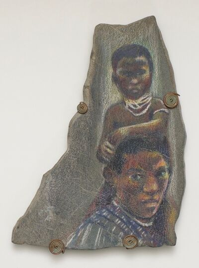 Nancy Lunsford, 'Mother and Child', 1999
