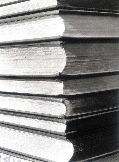 Manuel Álvarez Bravo, 'Libros', c.1930s