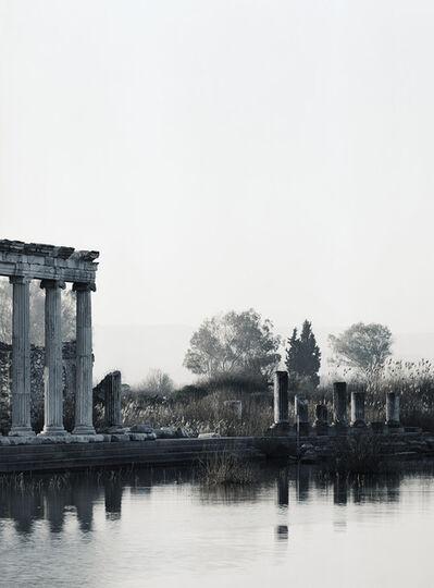 Axel Hütte, 'Milet-1 (Agora)', 2018
