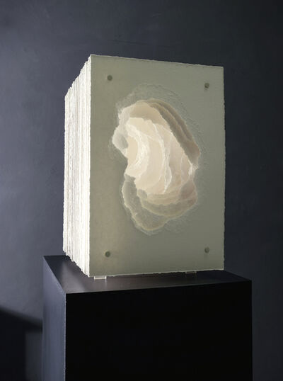 Angela Glajcar, 'Terforation (2020-003)', 2020